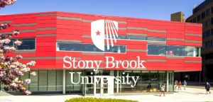 ニューヨーク州立大学ストーニーブルック校