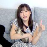 大食いYouTuber「木下ゆうか」が生放送中に猫を投げて炎上!