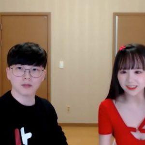 『ゆりにゃ』が新しい彼氏とカップルチャンネル「Y.J. Couple」を開設する!