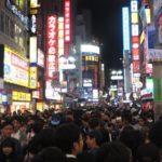 渋谷のハロウィンでトラックが横転!YouTube上のハロウィン炎上動画まとめ!
