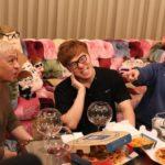 ヒカキンが「ダウンタウンなう」に出演!豪華自宅で超高級ワイン?